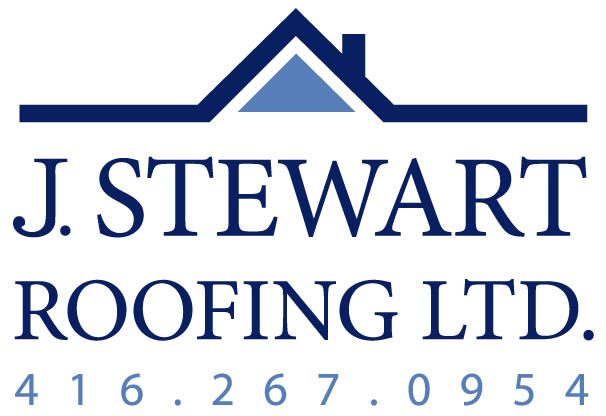 J. Stewart Roofing Ltd.
